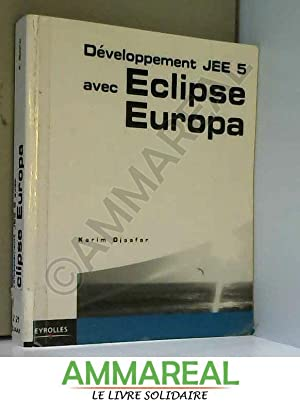 dveloppement jee 5 avec eclipse europa