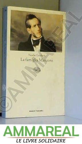 La famiglia Manzoni: Natalia Ginzburg