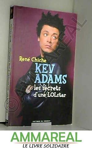 9782354174095 Kev Adams Les Secrets D Une Lolstar