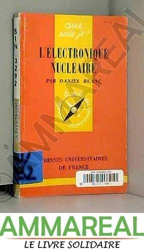 Electronique Nucleaire Abebooks