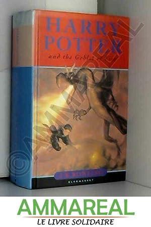 Jk Rowling Harry Potter Goblet Fire Abebooks