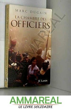 Perfect La Chambre Des Officiers: Marc Dugain