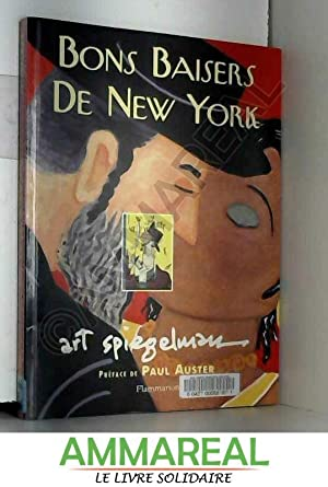 Bons baisers de New York: Art Spiegelman, Paul