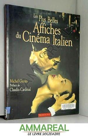 Les plus belles affiches du cinema italien: Michel Ginies