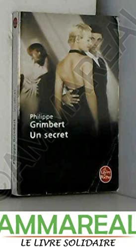 Un secret: Philippe Grimbert