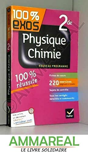 physique chimie seconde exercices - AbeBooks