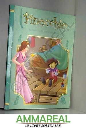Histoire a Coller - Pinocchio: Collectif