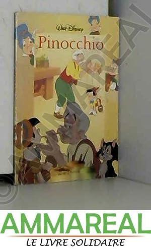Pinocchio: Disney