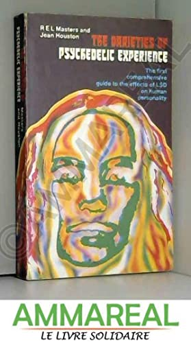 psychedelic experience - Seller-Supplied Images - Books - AbeBooks