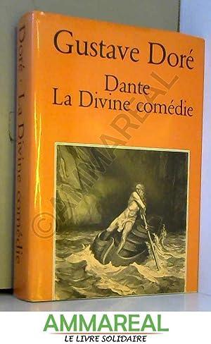 Dante, La divine comedie: Gustave Doré