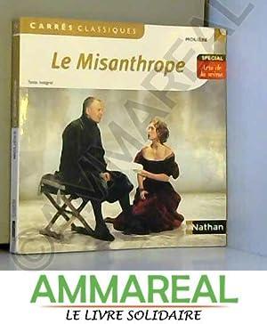 Le Misanthrope: Molière, Molière, Jean-Pierre