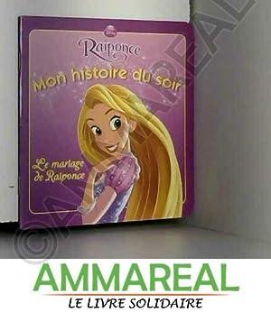 Le mariage de Raiponce: Disney