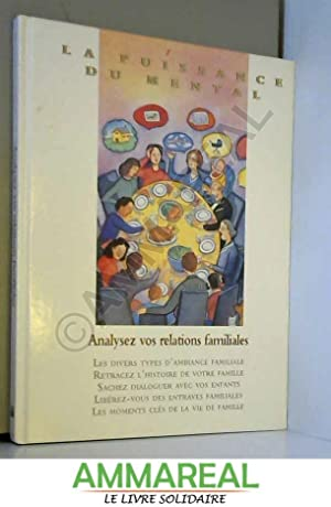 Analysez vos relations familiales: Collectif