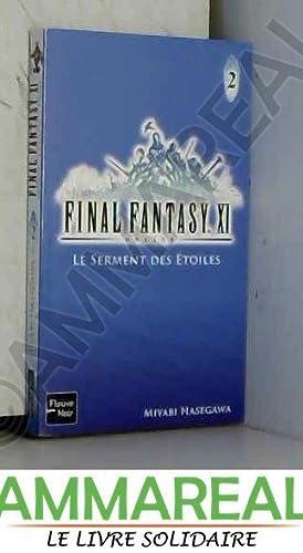 Final Fantasy Xi T2 2