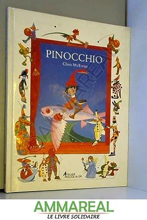Pinocchio: Ewan