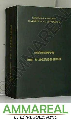 LAGRONOME DE GRATUITEMENT MEMENTO TÉLÉCHARGER