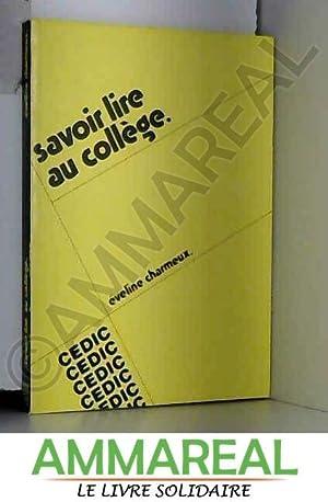 Lire College Used Abebooks