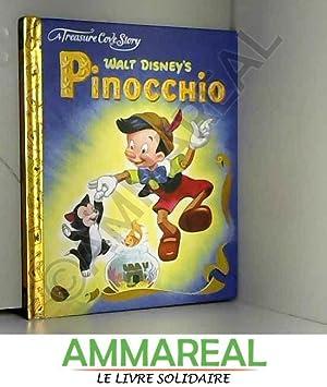A Treasure Cove Story - Pinocchio: Centum Books Ltd