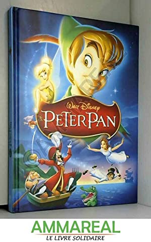 Walt Disney Peter Pan Cinema Abebooks