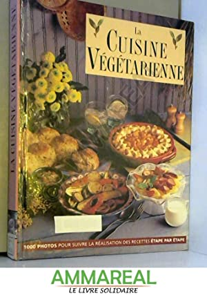 La cuisine végétarienne: Roz Denny