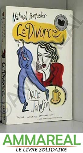 Le Divorce: Diane Johnson