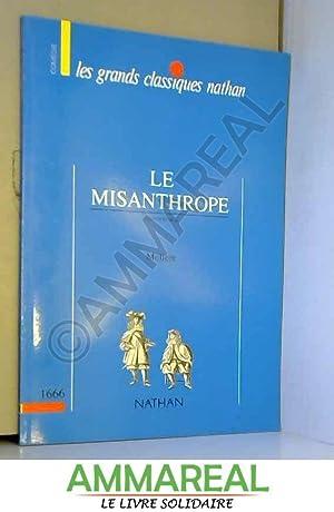 Le Misanthrope: Molière et Robert