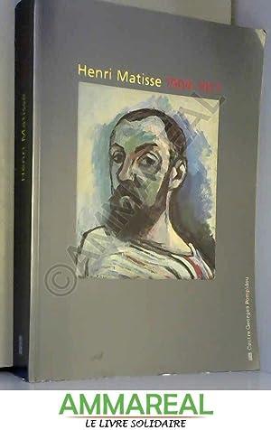Henri Matisse 1904 -1917: Dominique Fourcade, Isabelle