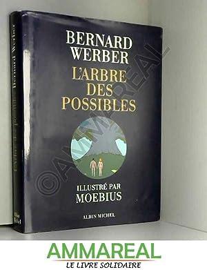 L'Arbre des Possibles: Moebius