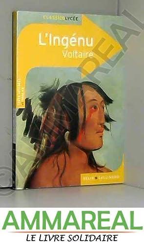 L'Ingénu: Voltaire
