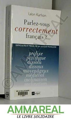 Parlez Francaise Abebooks