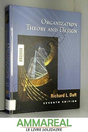 Richard L Daft Daft Seller Supplied Images Abebooks