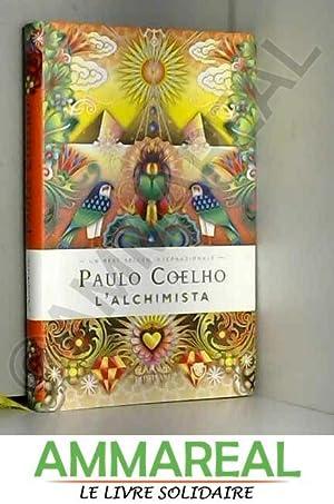 L'alchimista - Paperback edition: Jamie Rankin, Jamie