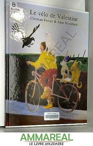 KAMISHIBAÏ Vélo de Valentine: FERRARI Christian et