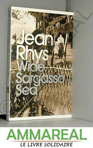 Wide Sargasso Sea: Jean Rhys et