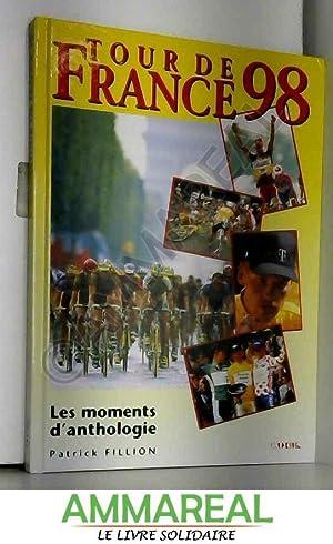 Tour de France 98.: Patrick FILLION