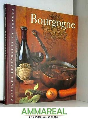 Bourgogne : Cuisine régionale: Jean de La