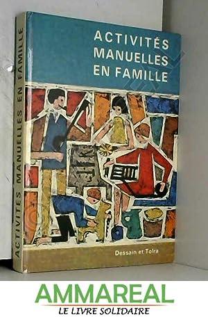 ACTIVITES MANUELLES EN FAMILLE: KARL HILS