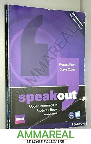 Speakout Upper Intermediate Students book and DVD/Active: Antonia Clare