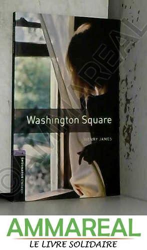 Washington Square: 1400 Headwords: Henry James et