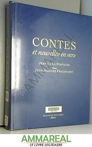 Contes et nouvelles en vers: Jean de La