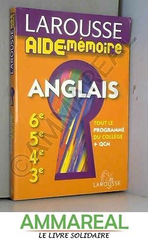 Anglais 6e, 5e, 4e, 3e: Tout le: Catherine Faye-Cadier et
