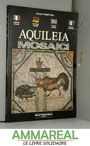 Guida ai mosaici di Aquileia. Ediz. italiana,: Marzia Vidulli Torlo