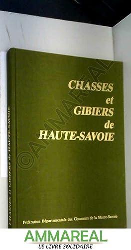 CHASSES ET GIBIERS DE HAUTE-SAVOIE: Jean Pierre Palagi