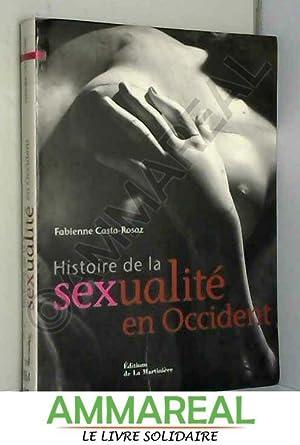 Histoire de la sexualité en Occident: Fabienne Casta-Rosaz