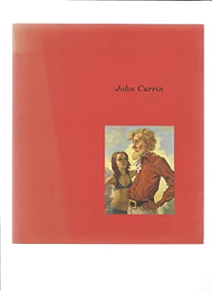 JOHN CURRIN oevres/works: 1989-1995: FREDERIC, Paul &