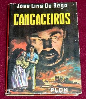 CANGACEIROS - Roman: LINS DO REGO