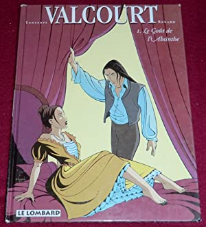 VALCOULT - I. Le Goût de l'Absinthe: LENAERTS, RENARD