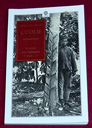 "COOLIE - ""If Allah has ordained it: LULOFS Madelon H."