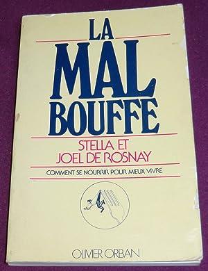 LA MAL BOUFFE: ROSNAY (de) Stella