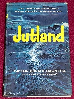 JUTLAND: MACINTYRE Donald (Captain)